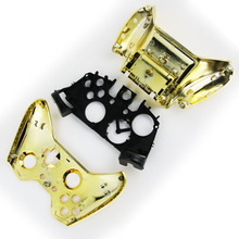 Golden Controller Shell Kit For Microsoft XBOX One Wireless Controllers