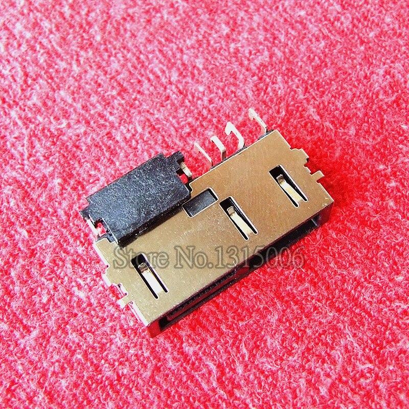 Gniazdo zasilania DC wtyczka Port ładowania złącze wtykowe dla Lenovo Thinkpad E431 E465 E450 E455 E450C E460