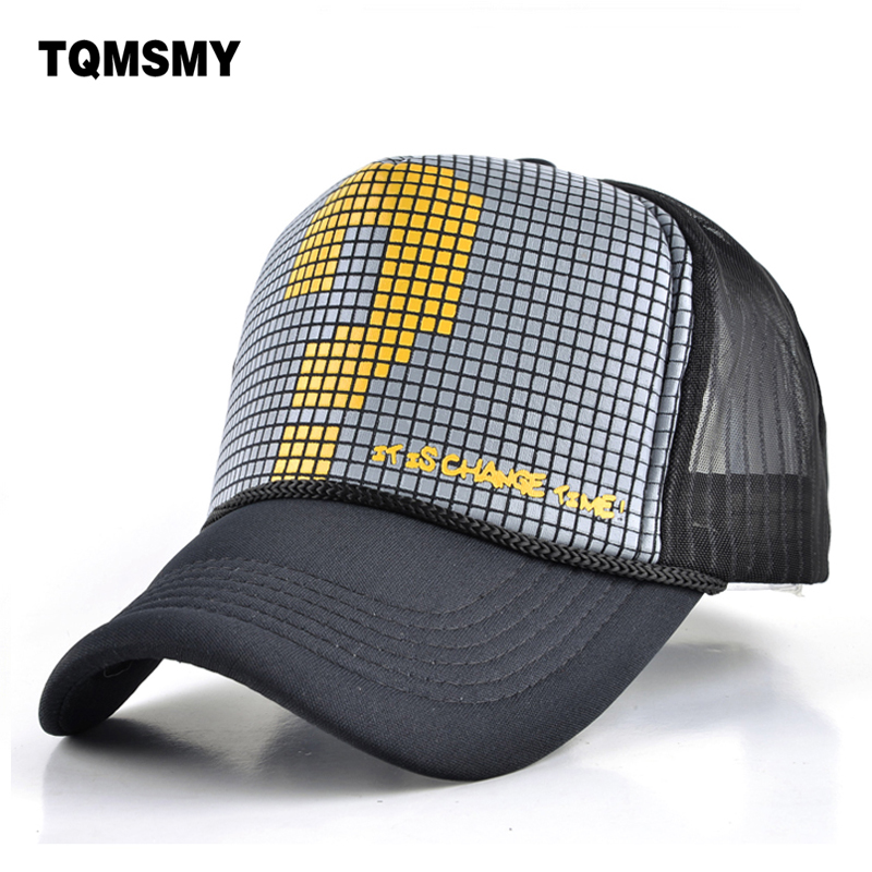 Baseball Caps Men snapback cap women Summer sun hat Unisex Casual Trucker Hats Casual bone breathable mesh gorras Hip-hop Hat miaoxi fashion women summer baseball cap hip hop casual men adult hat hip hop beauty female caps unisex hats bone bs 008
