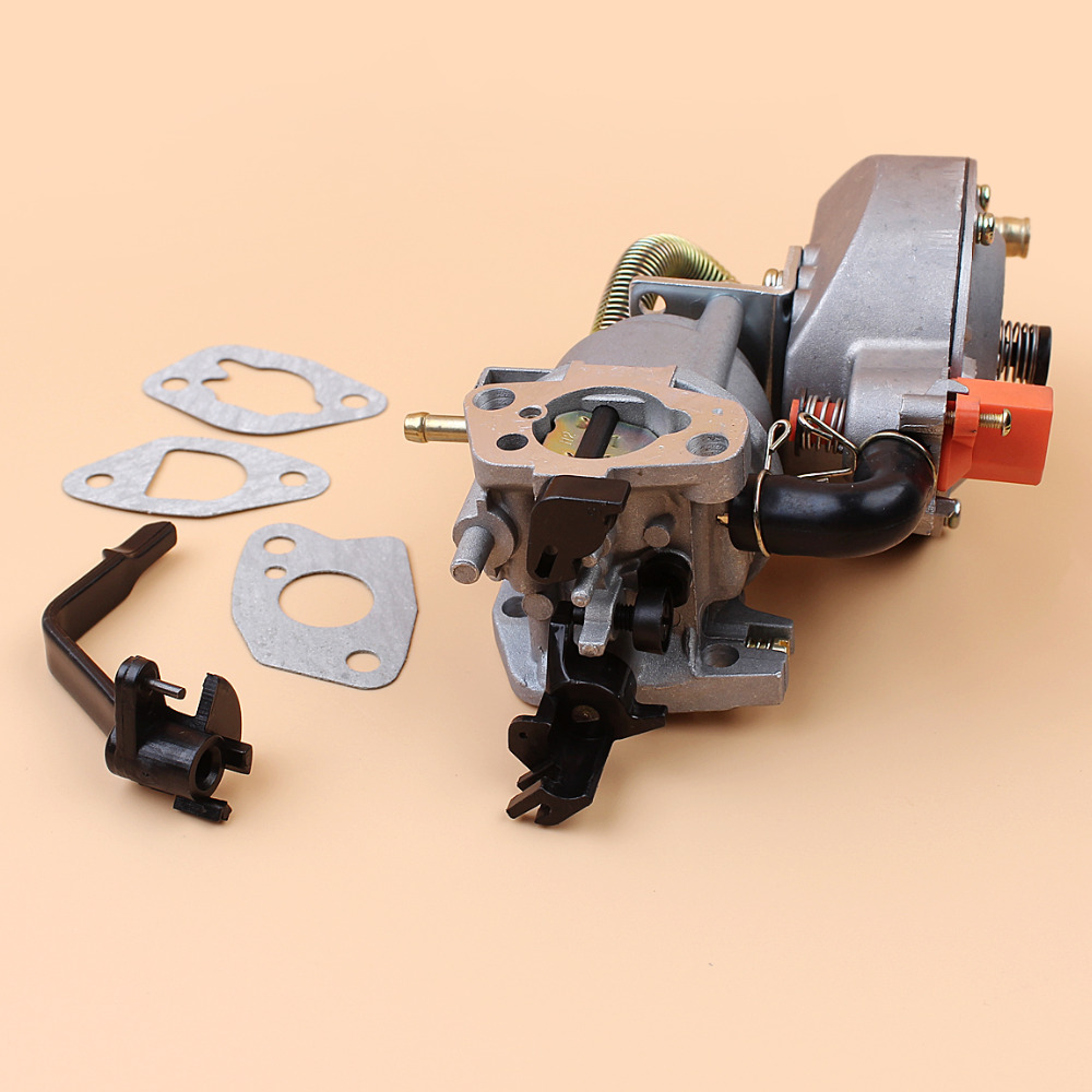 home improvement : Carburetor Carb Air Filter Repair Kit For Husqvarna 359 357 357XP Jonsered 2159 Chainsaws Zama C3-EL18B RB-163 Chainsaw Parts