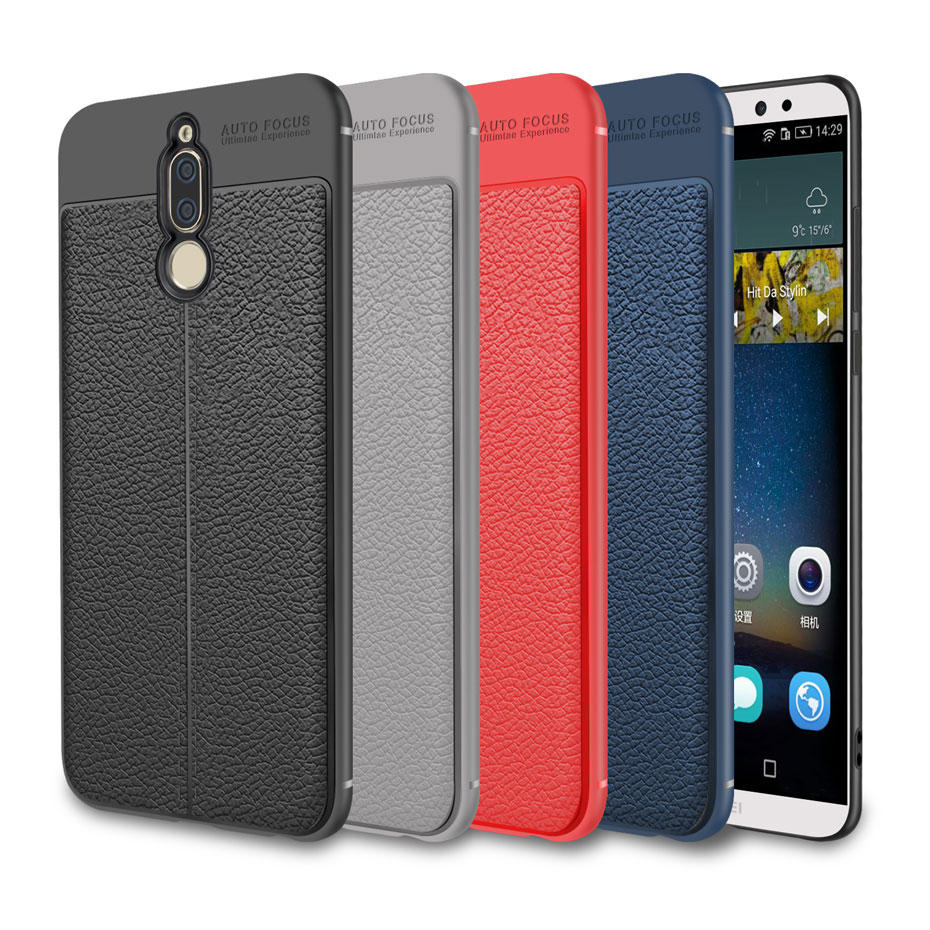 Silicon Case For Huawei Mate 10 Lite Case Cover Silicone Soft Cover Cases On For Huawei Mate 10 Mate10 Lite 10Lite Covers