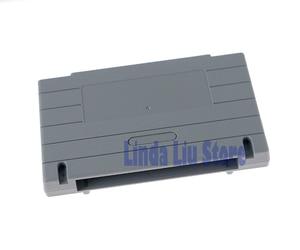 Image 5 - คุณภาพสูงเกมเปลี่ยนพลาสติกการ์ดสำหรับ Nintendo สำหรับเกมคอนโซล SNES ChengChengDianWan
