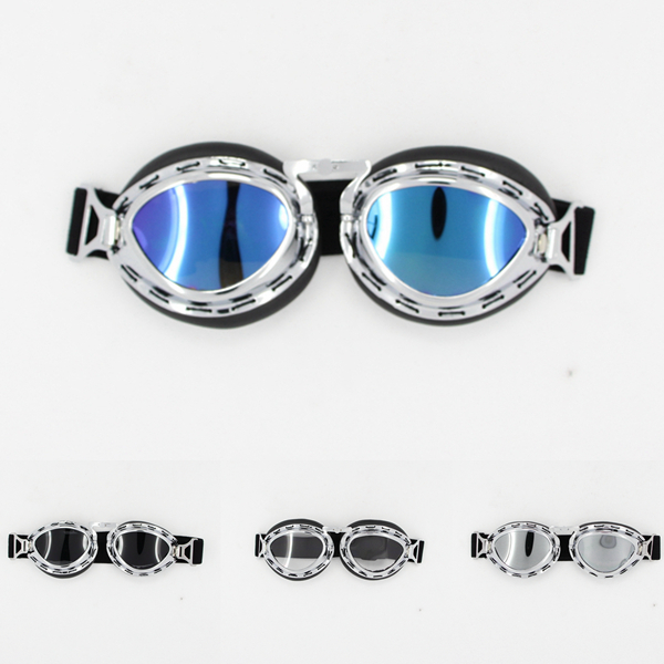 Men Women Anti Fog UV Protection Swimming Goggles Professional Electroplate Waterproof Swim Glasses