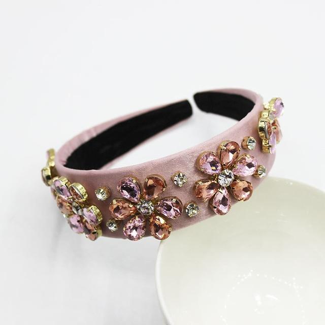 Baroque Temperament Jewelry...