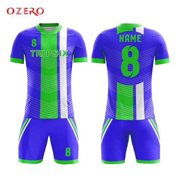 8e17cd0c9a37 men long sleeve quick dry sportswear custom sublimation football jerseys-in Soccer  Jerseys from Sports   Entertainment on Aliexpress.com