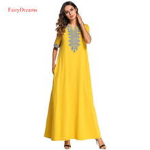 6a4abdcf5133c Buy plus sized polyester caftan and get free shipping on AliExpress.com