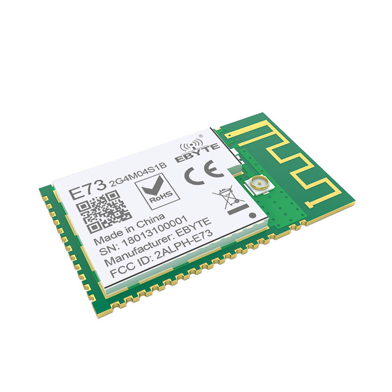 Image 3 - Bluetooth 5.0 nRF52832 ebyte 2.4Ghz E73 2G4M04S1B IPEX PCB Antenna IoT uhf Wireless Transceiver Ble 5.0 rf Transmitter Receiver-in Fixed Wireless Terminals from Cellphones & Telecommunications