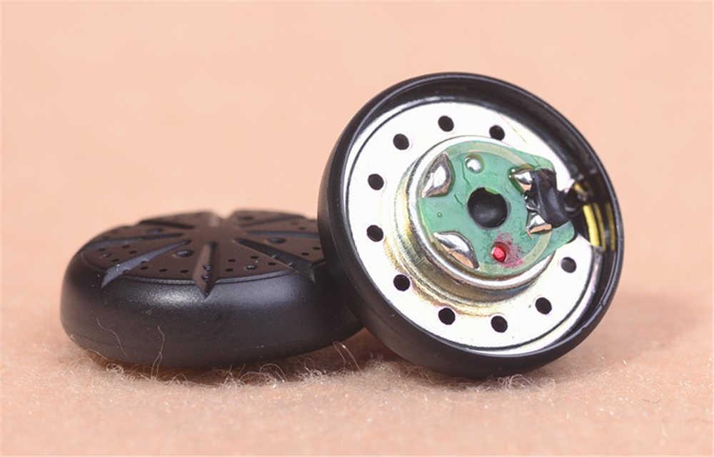 DIY EMX500 イヤホンスピーカー 15.4 ミリメートルスピーカーハイファイ低音の音質スピーカーユニット MX500 イヤホンアクセサリー