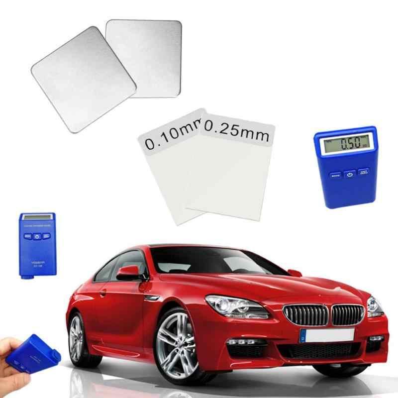 Rosyjski instrukcja obsługi w języku angielskim GM200 farba powłokowa ing przyrząd do pomiaru grubości ultradźwiękowy Film farba powłokowa miernik 3 kolory