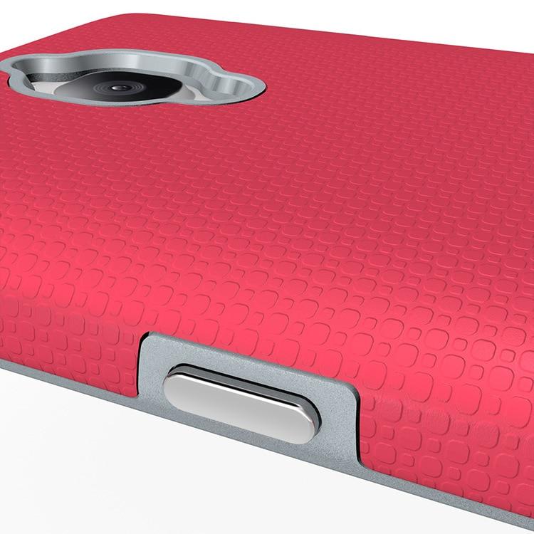 OCHGEP För OnePlus 3-fodral 5.5-tums TPU + PC Anti-Knock Plastic - Reservdelar och tillbehör för mobiltelefoner - Foto 5