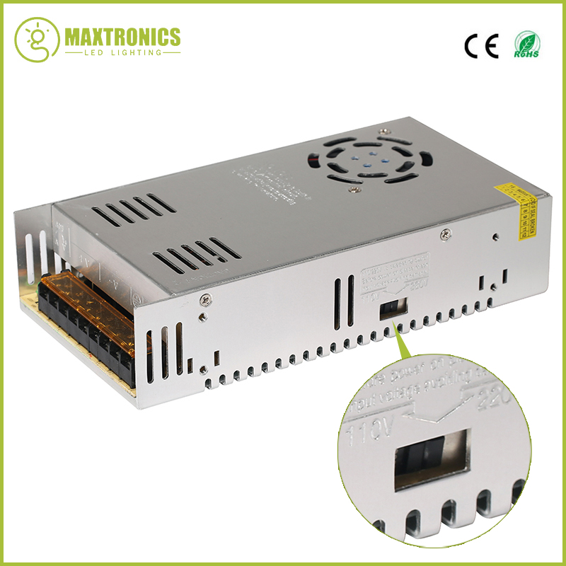 Transformadores de Iluminação grátis Modelo Número : 12v 30a Power Supply