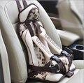 Portátil cojín del asiento de coche asiento de bebé asiento de Seguridad infantil 9-12 bebé engrosamiento portátil asiento de coche de seguridad