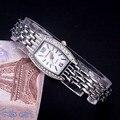 Relogio Feminino 2016 Female Watches Women Wrist Luxury Ladies Casual Quartz Watch Clock Women's Bracelet Watch Montre Femme