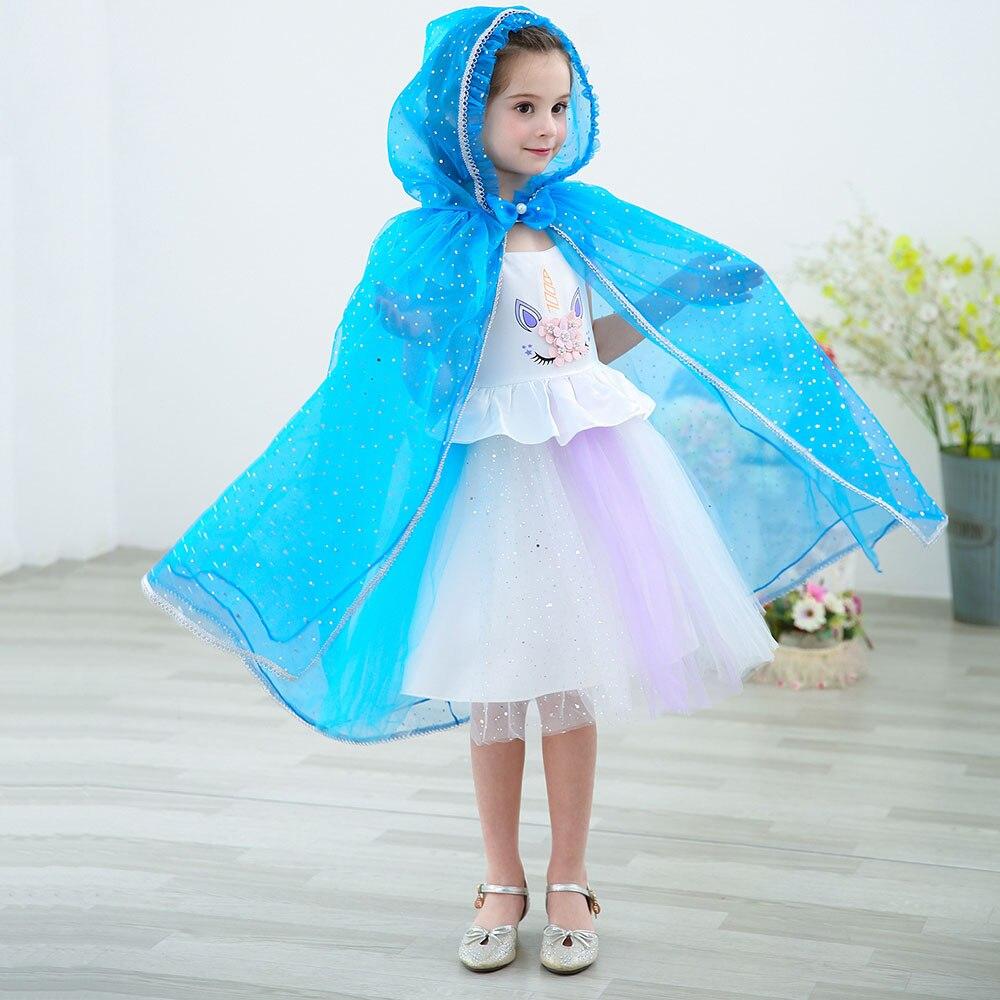 Elsa Cloak E83-1