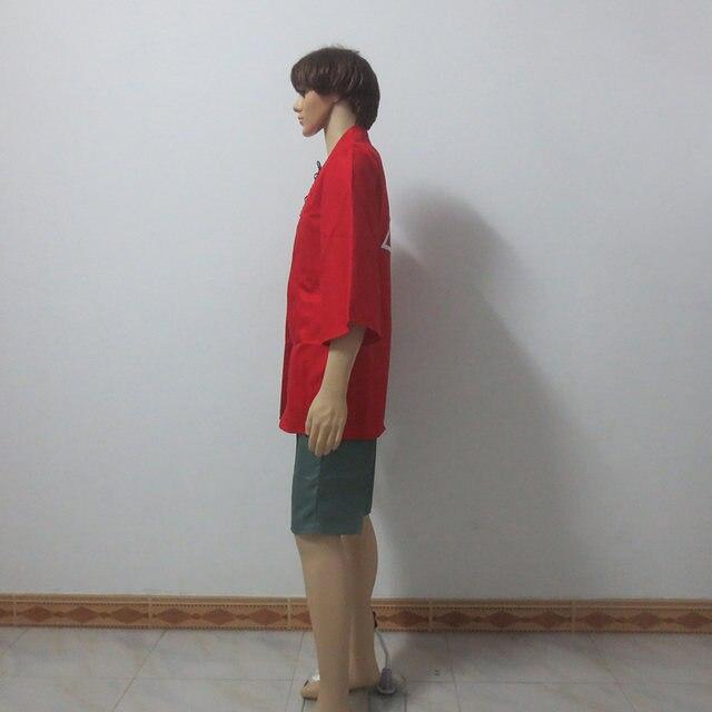 Samurai Champloo Mugen Costume &     Cosplay-gallery-momocon