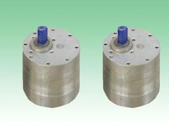 stainless steel pump corrosion gear oil pump CBA-B16 hydraulic pump high pressure gear oil pump cbt e306 hl constant flow hydraulic pump