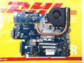 ДЛЯ ACER ASPIRE 5552G 5551G материнская плата Ноутбука NEW75 LA-5912P + радиатор + CPU = LA-5911P MB. BL002.001 (MBBL002001) DDR3