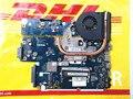 Para acer aspire 5552g 5551g laptop motherboard la-5911p new75 la-5912p + dissipador de calor + cpu = mb. bl002.001 (mbbl002001) ddr3