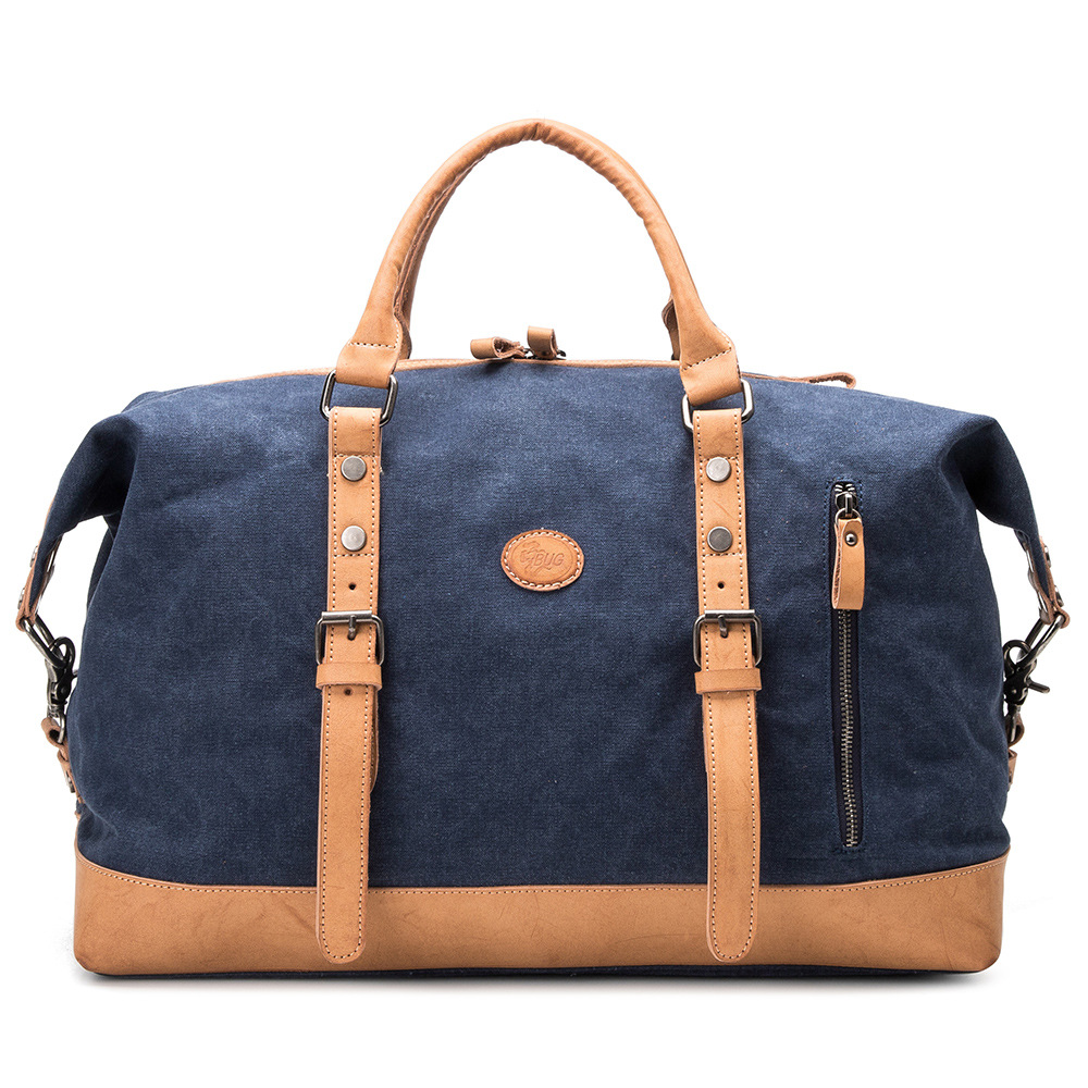 Canvas Leather Men Travel Bag Carry On Luggage Bags Casual Male Duffel Bags Travel Tote Large Capacity Weekend Bags Overnight mybrandoriginal travel totes wax canvas men travel bag men s large capacity travel bags vintage tote weekend travel bag b102