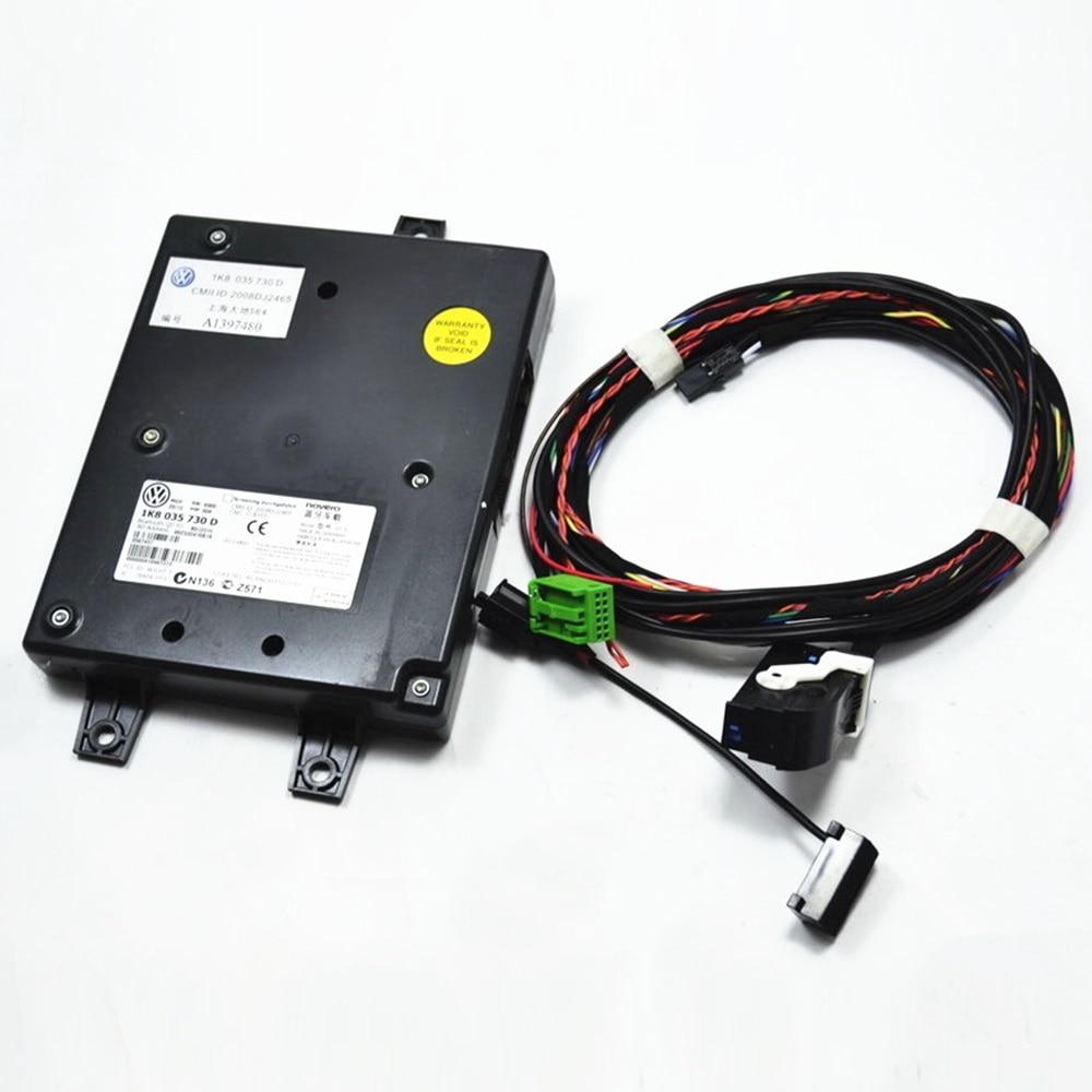 aliexpress.com : buy vw rns510 rcd510 original 9w2 ... obd2 bluetooth wiring diagram #11