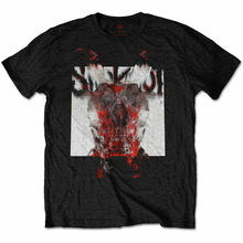 лучшая цена Slipknot Corey Taylor We Are Not Your Kind 1 Official Tee T-Shirt Mens 2019 New Arrival Men T Shirt New