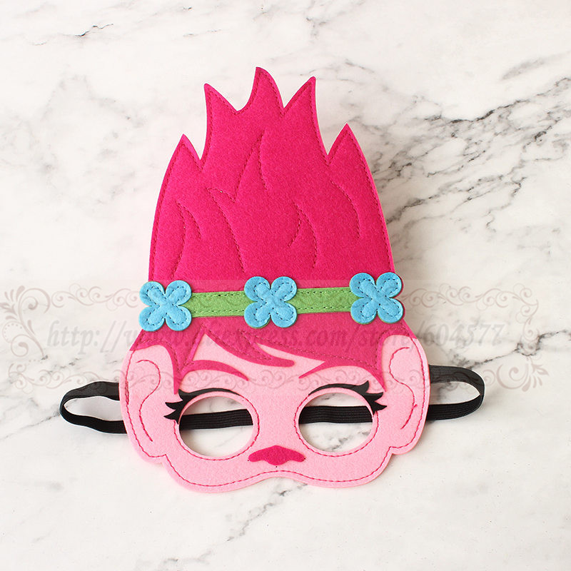 Girls Costumes Masks birthday party favor decorations halloween costume Dress Up Play