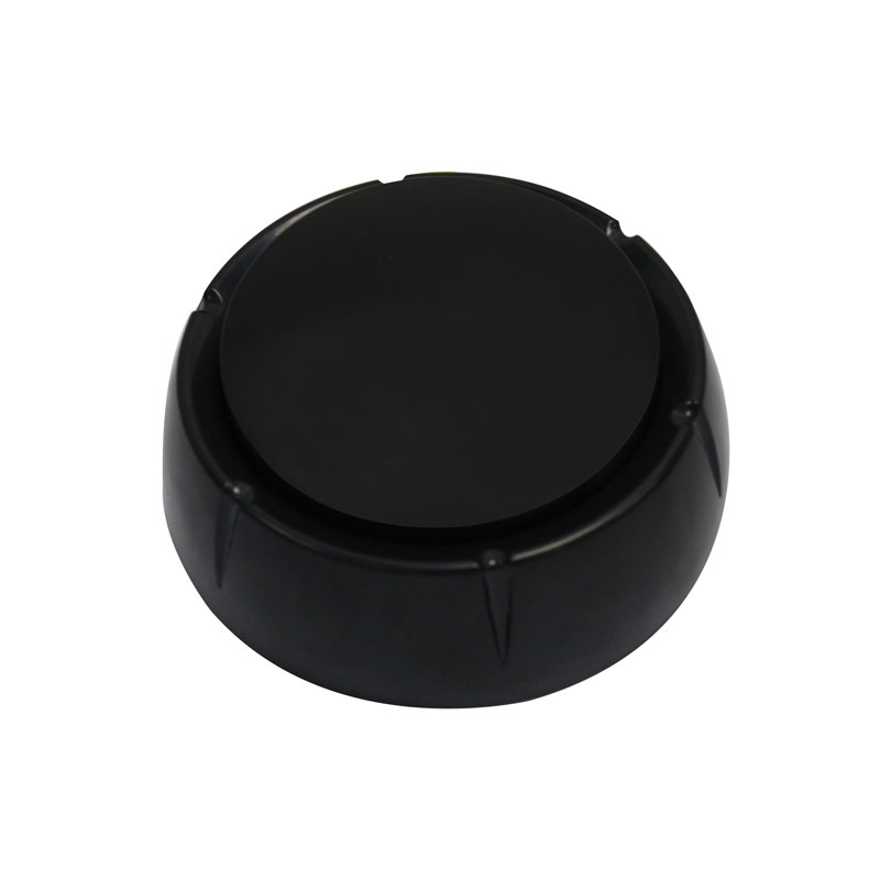 Black And Red Color Sound Button Can Recording 30 Seconds Own Sound Sound Effect Button