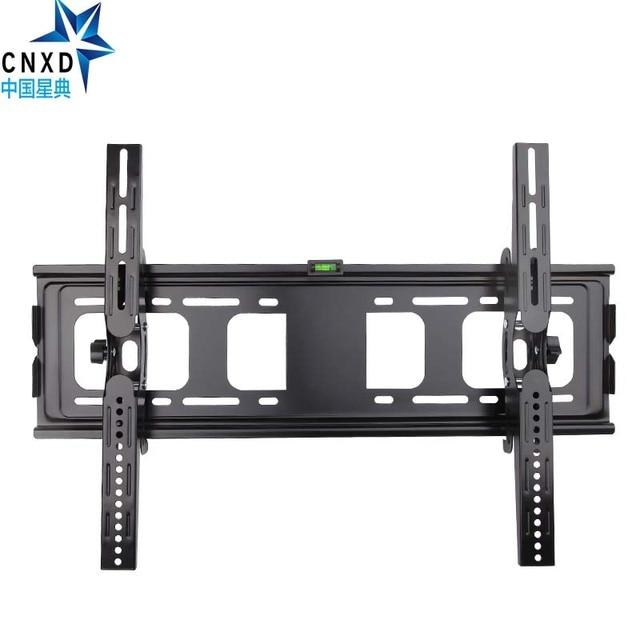 Cnxd Universal Lcd Led Plasma Flat Tilt Tv Wall Mount Bracket Suitable For Size 32