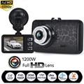1080P HD G-sensor IR Night Vision Vehicle Video Camera Recorder Dash Cam Video Registrator Recorder Tachographen Webcams