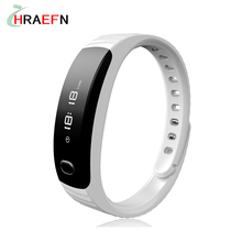 H8 smart band Bluetooth sport Bracelet smartband fitness tracker wristband Remote Control watch for Android xiaomi huawei IOS