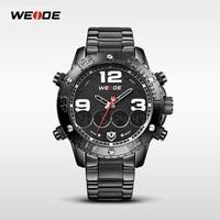 يدي ماركة الرجال الموضة عارضة الرياضة الساعات الرجل كوارتز ساعة اليد المقاوم للماء ووتش الذكور reloj masculino WH3405