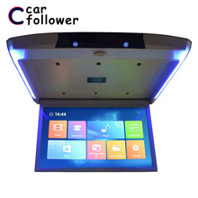 Car-Roof-Screen Speaker/game Mp5-Player Android-6.0 1080P for Cars IPS