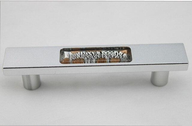 10pcs lot free shipping American type vaidurya with brass drawer cabinet wardrobe furniture handle AP001S