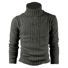 Палевый Печати Реального Шерсть Хлопок мужской Свитер Шерстяной Пуловер