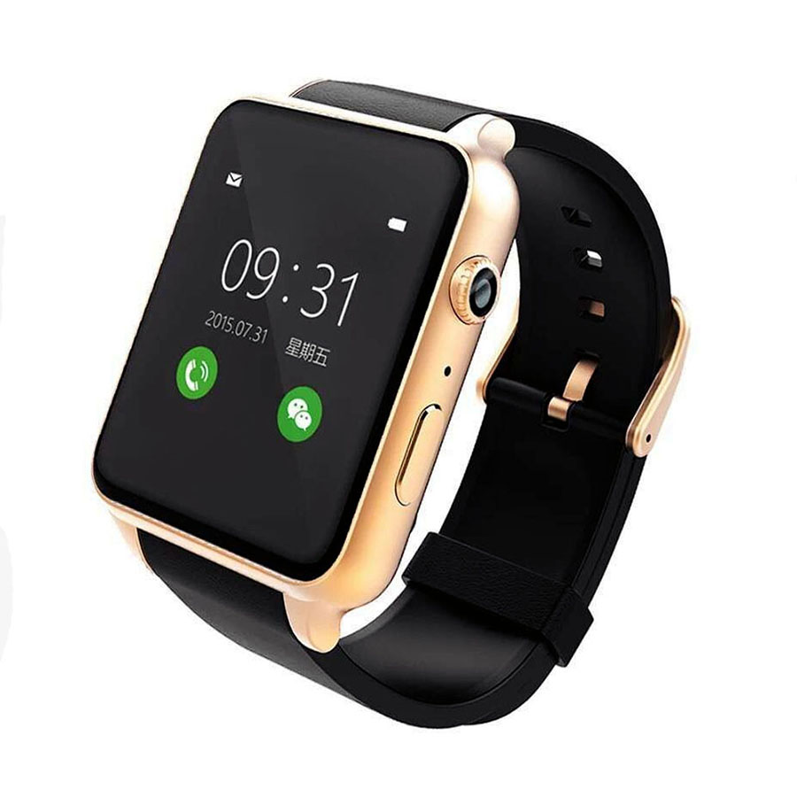 new product 2ec5a 1d26f US $69.0 |GT88 Bluetooth Smart Watch for IOS Iphone 6 6S Plus SE 7 for  Samsung Xiaomi Smartwatch Clock Sync Notifier Support TF Card Watch-in  Smart ...