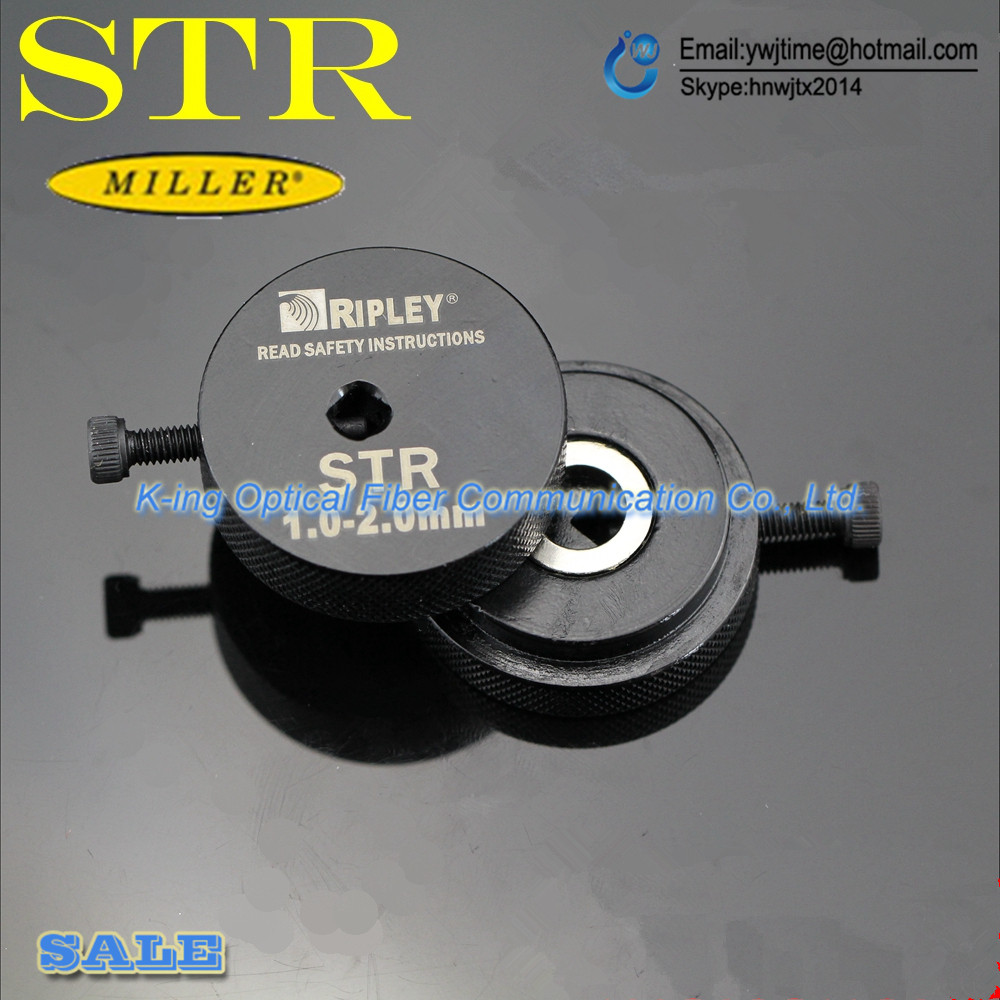 Миллер str джемпер бронированный оптоволоконный кабель зачистки устройство для зачистки инструменты 1.0-2.0 мм