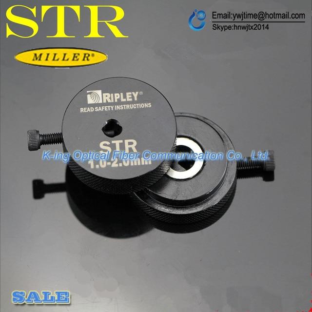 Fiber Optic Miller STR 1.0-2.0 MM Steel Tape Remover
