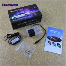 Liandlee Auto Laser Fog Light For Nissan X-Trail 2013~2015 Preventing Collision Rain Haze Lamps Truck Car Alarm