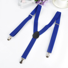 3 Color Geqing Synthetic Leather Suspenders Men Novelty Unisex Women Sexy Baby