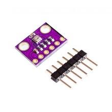1PCS GY-BME280-3.3 precision altimeter atmospheric pressure BME280 sensor module