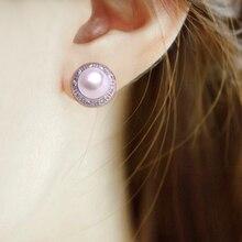 FENASY Pearl Earring