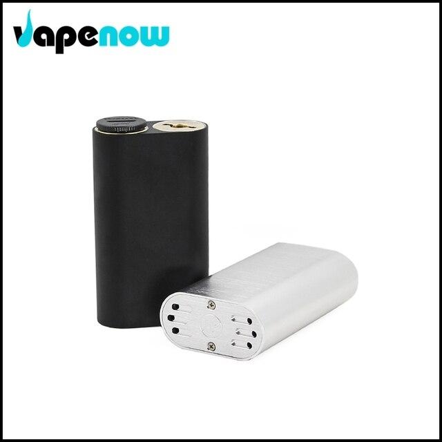 100% Оригинал WISMEC Noisy Крикет Мод 18650 коробка Мод Высокая Выходная Мощность С Нижней Вентиляционные Отверстия электронная сигарета Механический mod