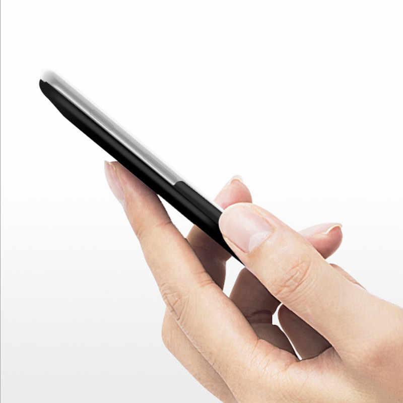 10000 mAh Sạc Pin Điện Thoại Trường Hợp Đối Với iPhone 6 6 s 7 8 Siêu Mỏng Pin Sạc Trường Hợp Ngân Hàng Điện cho iPhone 6 7 8