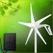 400 Вт ветровая турбина 12 В в В 24 В 3/5 лезвия небольшой ветровой турбины генератор с FW 12/24 влагозащищенный Контроллер заряда Максимальная мощность Вт 410 Вт