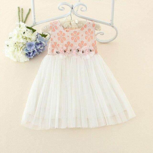f6bb6c289863 Elegant Baby Girl Dress For 12 24 Month Old Baby Girls Birthday ...