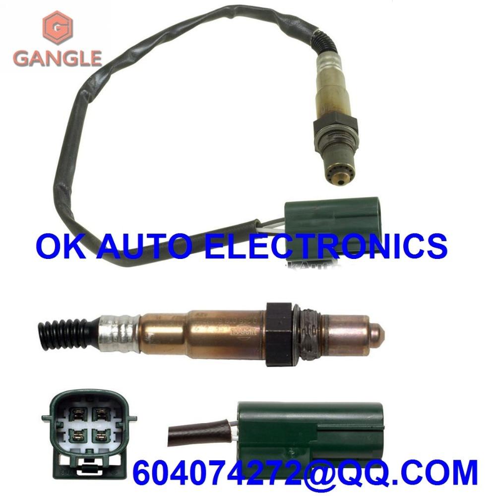 Oxygen Sensor Lambda Sensor AIR FUEL RATIO O2 SENSOR for NISSAN SENTRA 22690-8U300 234-4814 16511 226908U300 2344814 SU6863 2003