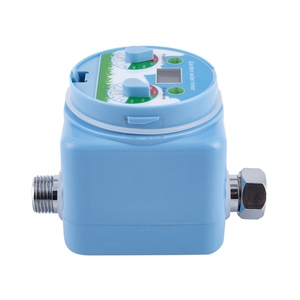 Image 5 - Rain Sensor Lcd Garden Irrigation Timer Automatic Watering Controller Automatic Reboot System Autoplay