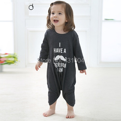 Newborn Baby Clothes Baby Rompers Long Sleeve Baby Girls Clothing Baby Boy cotton Jumpsuits hhtu baby rompers jumpsuits baby girls clothing children autumn newborn baby clothes cotton long sleeve climb clothes