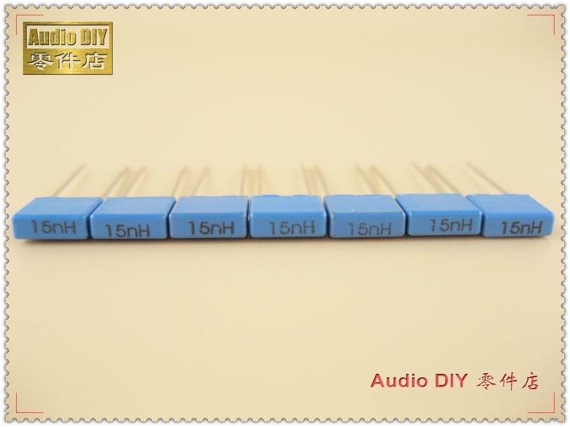 10pcs/100pcs RIFA PHE426 0.015uF 250V 250V15nF 250V153 2.5% MKP Film Capacitor 15nF 153