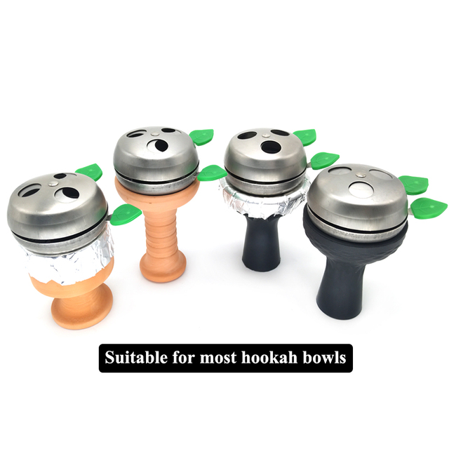 LOMINT Hookah Provost Charcoal Holder Charcoal Heater Management System For Kaloud louts Bowl shisha Accessories Chicha Narguile
